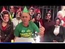 Luciano Hang faz festa para comemorar 1° aniversário de Lula na prisão