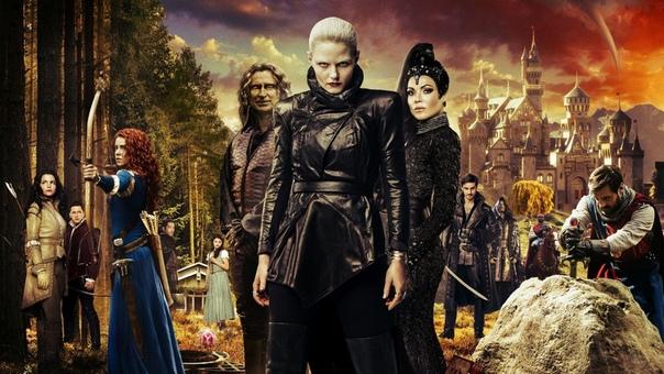 Создатели «Однажды в сказке» готовят сериал в той же вселенной