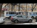 Жители Цандера 7 в Москве против застройки сквера и лживых СМИ / LIVE 13.03.19