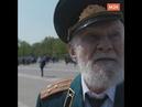 Николай Пудов 97 летний ветеран Великой Отечественной рассказывает о войне