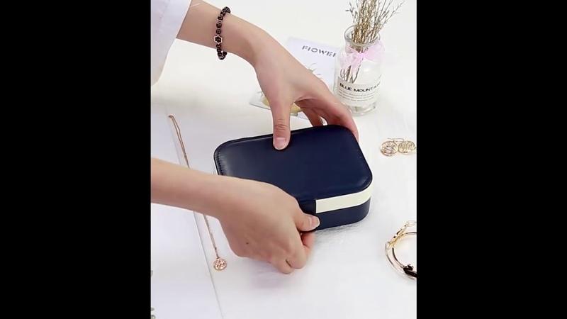 Jewelry box JB