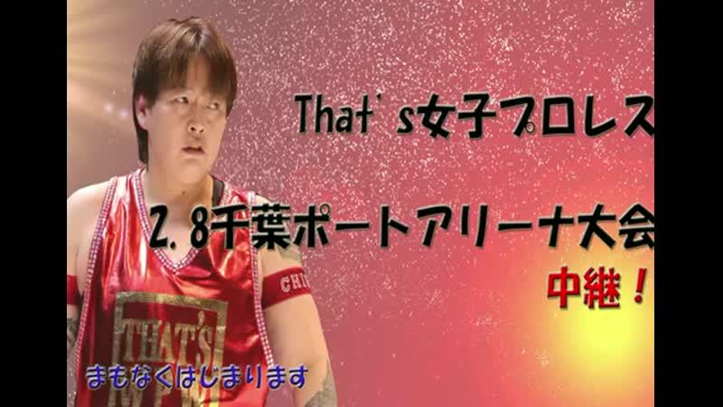 (2015.02.08) Marvelous Joshi