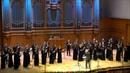 Alexander GRETCHANINOV Six motets for mixed choir and organ op.155 №1 AVE VERUM CORPUS