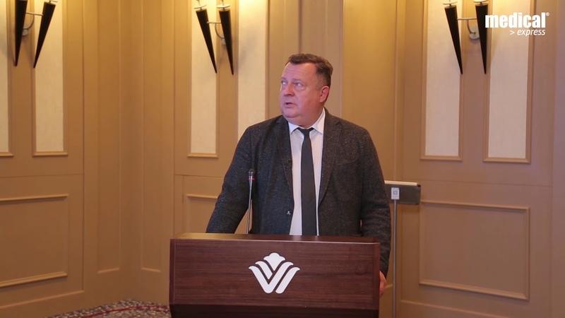 Современное состояние проблемы депрессий Белокрылов Игорь Владленович