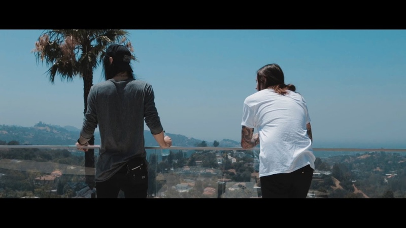 BAD OMENS - Burning Out (Official Music Video)