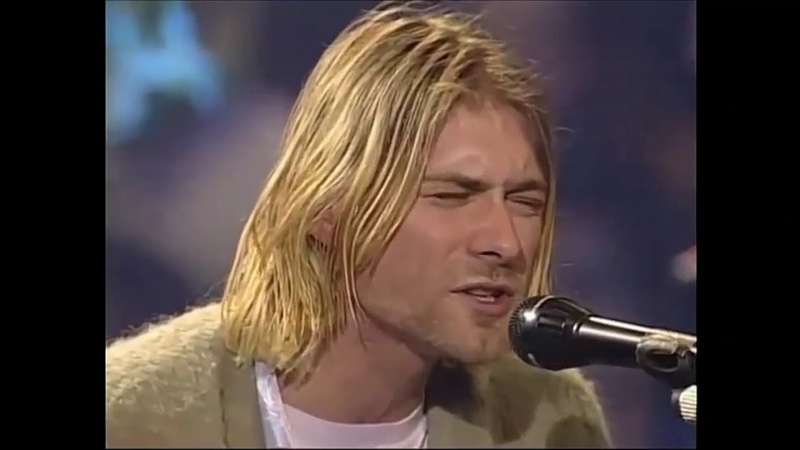 Nirvana - 12 Lake of Fire (Meat Puppets Cover) (Live in MTV Unplugged, Sony Studios, New York, USA 18111993)