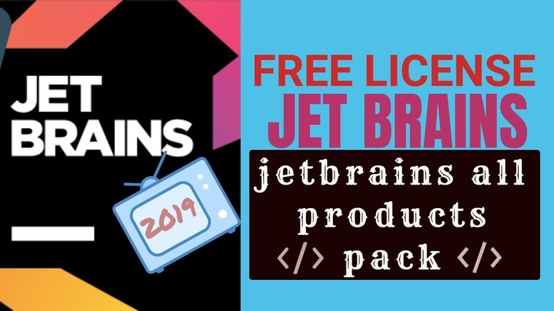 JET BRAINS IntelliJ IDEA Installation (FREE license without being Student)