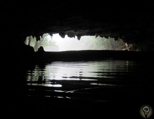 Пещеры Сибун - путь в загробный мир