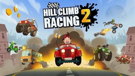 Hill Climb Racing 2 v1.37.4 Mod