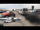 Diesel Tuning extrem - 1.9 TDI tuning - 1.9 JTD tuning - Crazy smoking TDI - Hungary