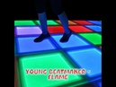 Young Beatmaker Flame official audio Caustic