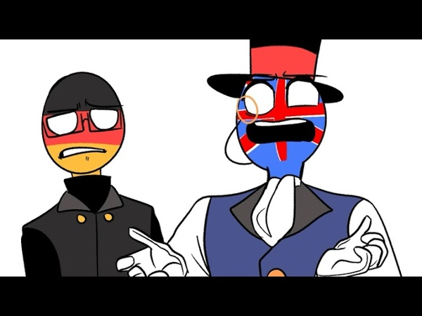 Americas Texas is showing ( COUNTRYHUMANS )