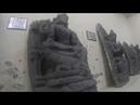 Музей Рашаи. Скрытая съемка, пушки, статуи, лингамы.