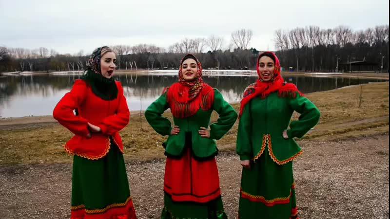 казачки кавказа