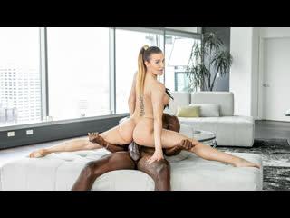 [blacked] ella reese - stretching newporn2019