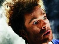 Alex Prager for The New York Times Touch of Evil starring Brad Pitt