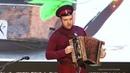 Иван Уваркин Сыпал снег городской романс Урюпинск 2019г