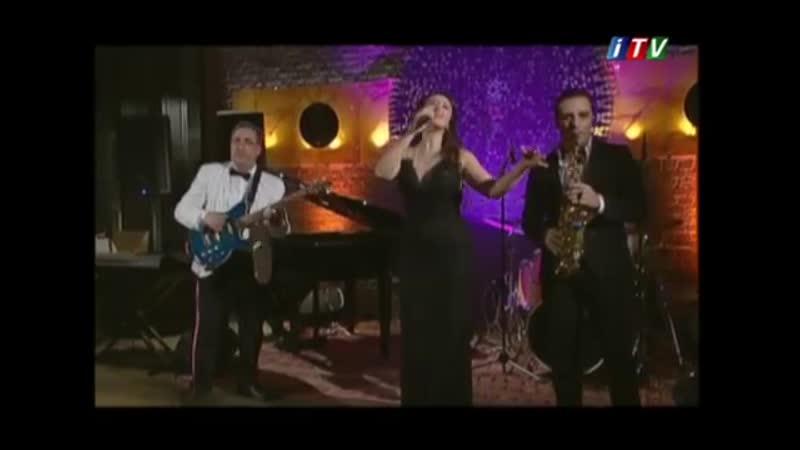 Акиф и Теймур Сулейманбейли - Концерт саксафонистов на ОТВ (2018) Бакинский джаZZ