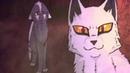 Коты воители Частокол