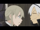 Soul Eater Repeat Show Ending 1 HD Creditless