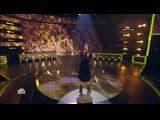 Маленькая девочка из Грузии невероятно трогательно исполнила грустную песню про любовь