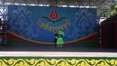 Танцевальная группа Наргиз на празднике Сабантуй