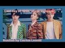 RUS SUBРус.саб BANGTAN BOMB Последний день промоушена с IDOL @Inkigayo - BTS