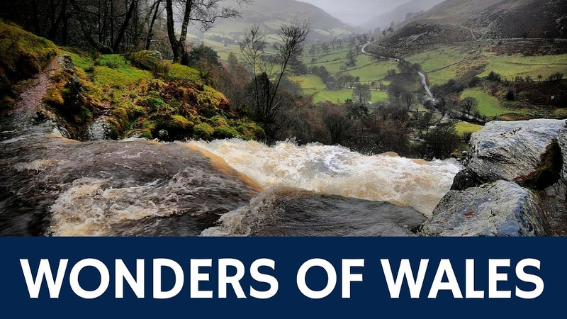 What are Seven Wonders of Wales Best Places to See and Visit