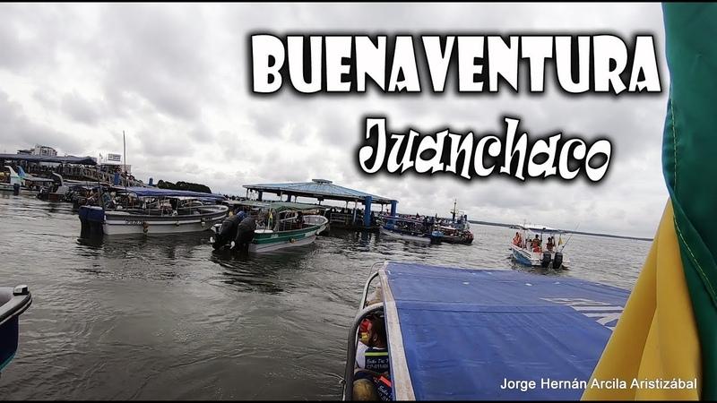 BUENVAVENTURA JUANCHACO Litoral Pacífico