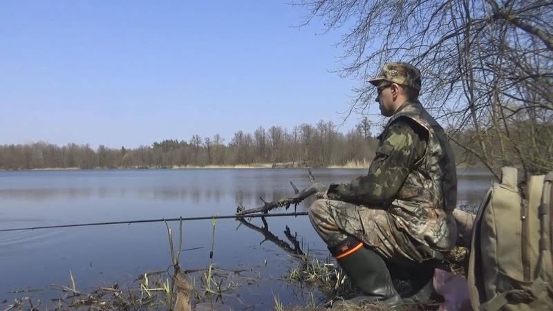 Рыбалка на удочку РЕЦЕПТ УЛОВИСТОЙ ПРИКОРМКИ My fishing