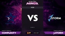 [RU] vs compLexity, Game 2, StarLadder ImbaTV Dota 2 Minor S2 NA Qualifiers