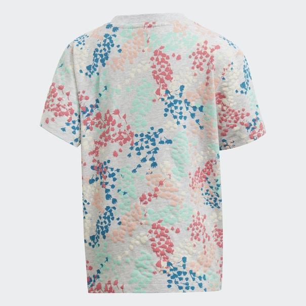 Комплект: футболка и леггинсы Boyfriend