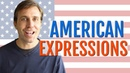 Common Expressions to Sound More American 🇺🇸