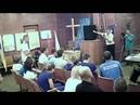 28.09.2012 - Послание новому поколению