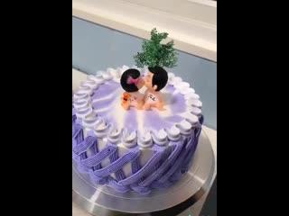 Несколько супер-идей по украшению тортов. / Наша группа в ВК: