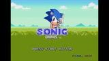 Sonic Cronos (Genesis) - Demo Longplay