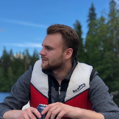 Знакомства с богатыми мужчинами — Понятный, ищу сексуальную. Макс, 24, Санкт-Петербург