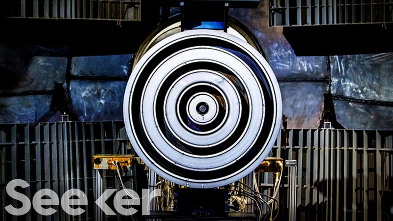 The X3 Ion Thruster Is Here This Is How It ll Get Us to Mars