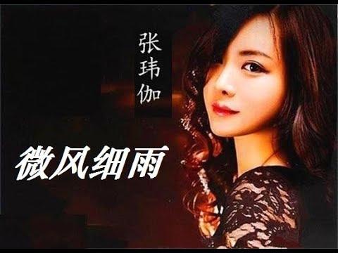 微風細雨 - 張瑋伽 - Zhang Wei Jia