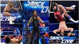 WWE Smack Down 16 April 2019 - Highlights Roman Reigns