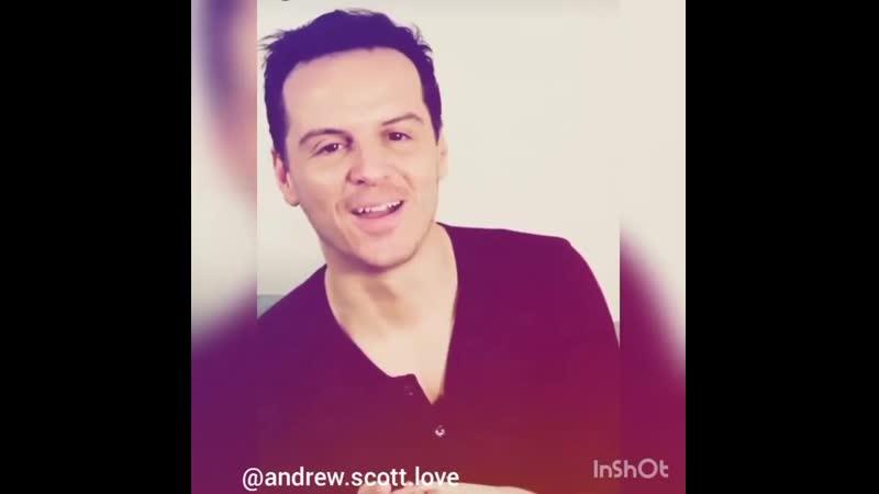 Andrew_Scott_Instagram_Stories_Old_Vic