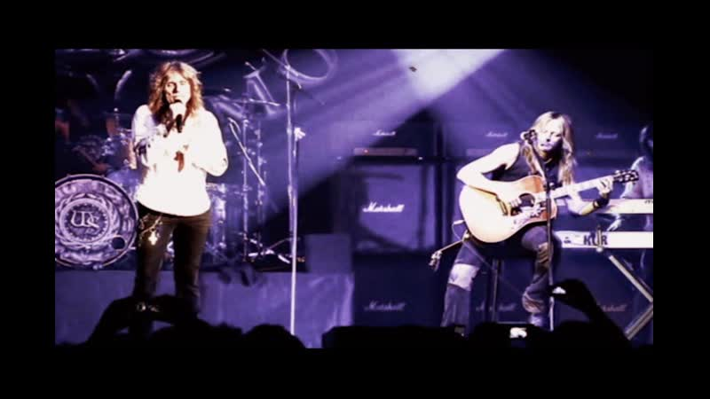 David Coverdale - Forevermore...