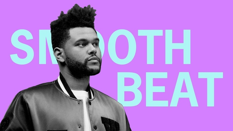 🌊(FREE) The Weeknd x 6lack Type Beat | SmoothSad | RnbTrapHip Hop Instrumental (2019)
