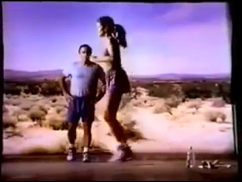 Cindy Crawford The Next Challenge Workout 1990s
