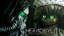 СТАЛКЕР 3 ► Chernobylite 1 тольятти/тлт/угар/красивая/прикол/ахаха не секс,порно,сосет,минет,вписка