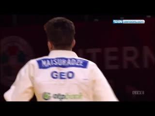 Luka Maisuradze 🇬🇪
