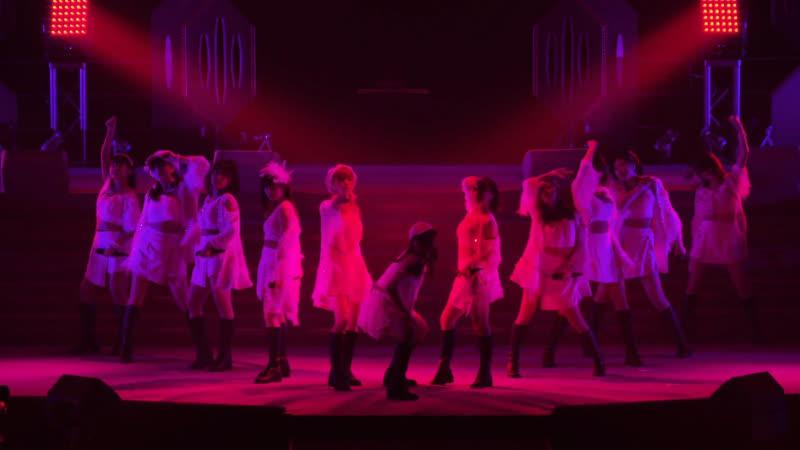 [BD] Morning Musume '19 - I surrender Ai Saredo Ai [MV] 1080p