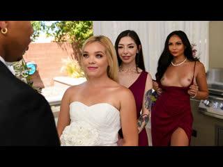 [brazzers] ariana marie - the bangin' bridesmaid newporn2019