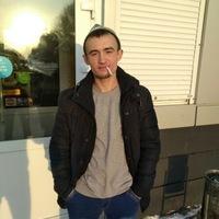 Анкета Фуат Галямов