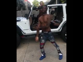 Gangbang niggas